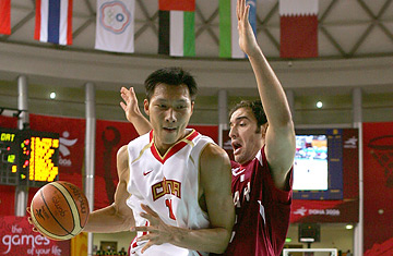 c5c6c95db After Yao the NBA Cheers Yi - TIME