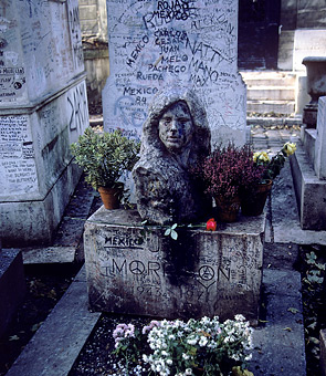 Jim Morrison Conspiracy Theories Rival Those of Michael ...