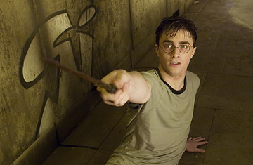 Harry Potter Grows Older And Darker J K Rowling S Harry