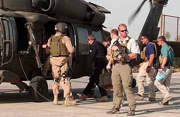 why blackwater and more should leave iraq time