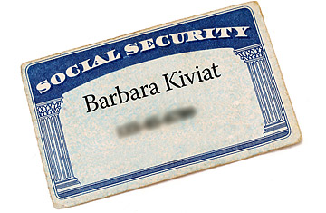 Guarding Your Social Security Number - TIME