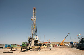 What Oil Companies Will Get in Iraq - TIME