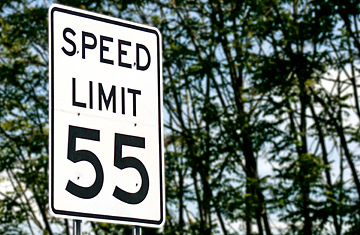 Would You Drive 55? - TIME