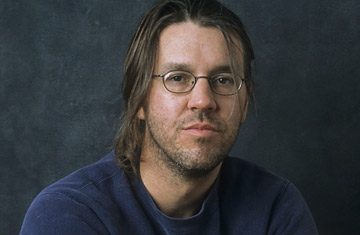 foster wallace  Appreciation: David Foster Wallace 1962-2008 - TIME