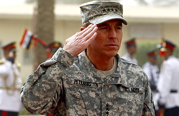 Home Health Aide >> General Petraeus' Farewell: What He Leaves Behind in Iraq - TIME