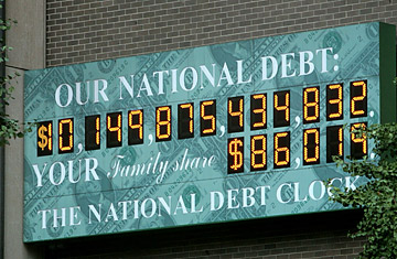 Public debt and the economy how debt works | howstuffworks.