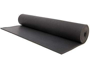 No Stress Pricey Yoga Mats Sell Briskly In Recession Time
