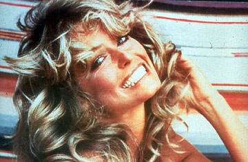 ed4026b1ee5f4 Behind the Picture of Farrah Fawcett That Made her an Icon - TIME
