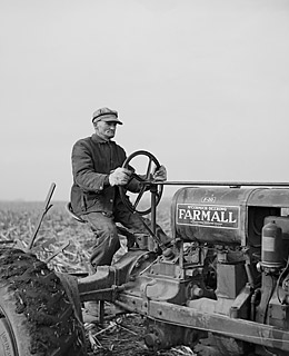 AGRICULTURE - The Legacy of F.D.R. - TIME