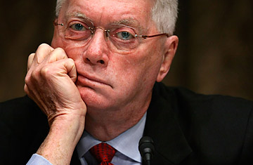 How Mitch Mcconnell Ended Jim Bunning S Senate Career Time