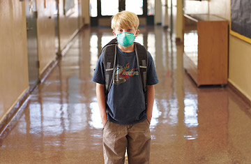 Art Schools In California >> Inside the Fight Against a Flu Pandemic - TIME