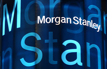 How the Financial Crisis Reshaped Morgan Stanley - TIME