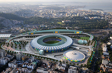 1e264c38f64 Can Brazil s Rio Handle the 2016 Summer Olympics  - TIME