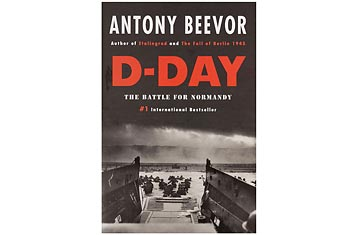 book review antony beevor 39 s d day time. Black Bedroom Furniture Sets. Home Design Ideas