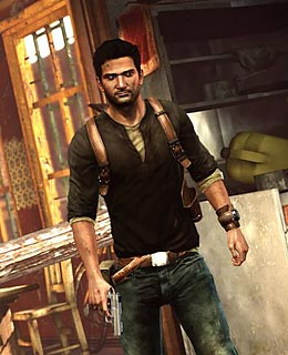 Uncharted 2 Among Thieves The Short List Of Things To Do Time