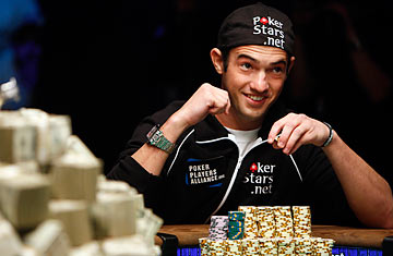 Interview: Joe Cada, World Series of Poker Champion - TIME