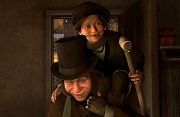 Christmas Carol Jim Carrey.A Christmas Carol Wins And Loses At Box Office Time