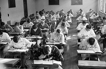 A Brief History of Standardized Testing - TIME