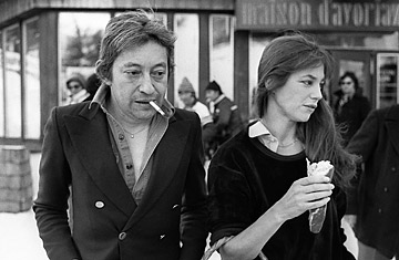 Serge Gainsbourg s Life Story To Be Told In Biopic TIME