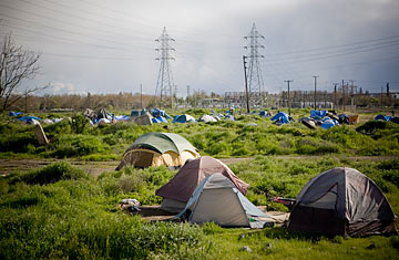 Feds' Homeless Prevention and Rapid Re-Housing Program - TIME