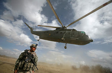 Military Spending: Why the Defense Budget Should Be Cut