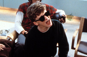 Brian Johnson, 'The Breakfast Club' - Top 10 Movie Wimps ...