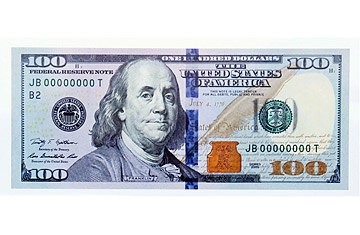 A Brief History of U S  Currency - TIME