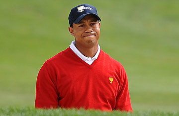 a926204c Tiger Woods at the Masters: A Test of Mental Preparation - TIME