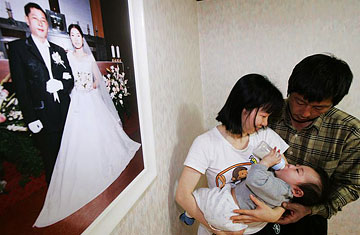 Seoul Reforms Marriage-Agency Rules After Bride's Murder - TIME
