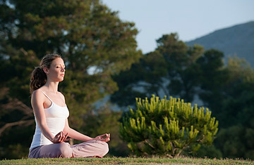 Meditation Can Improve Concentration Studies Say Time