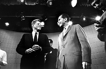 How The Nixon Kennedy Debate Changed The World Time