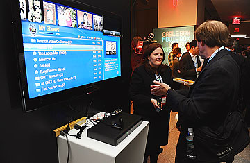 TiVo Gets a Major Upgrade, but Can It Beat Google TV? - TIME