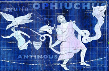 What are the traits of an Ophiuchus?