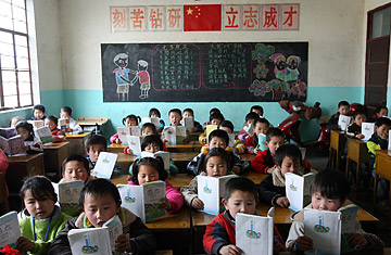 Image result for shanghai china classrooms