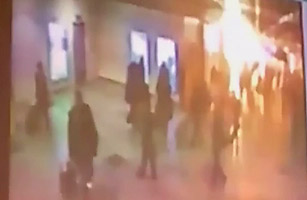 Moscow Airport Attack