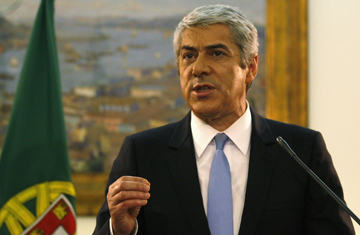 Portugal S Government Collapses Will A Bailout Follow Time
