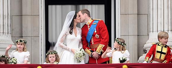 Complete Coverage The Royal Wedding Of Prince William And Kate