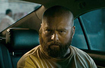 Zach Galifianakis of 'Hangover Part II' Hates to Be Loved - TIME