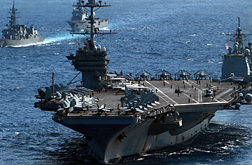 The U S  Navy's Going Green  Why That's a Good Thing - TIME