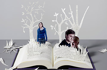 How Harry Potter Became the Boy Who Lived Forever - TIME