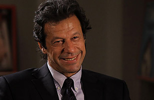 10 Questions for Imran Khan - Video - TIME com