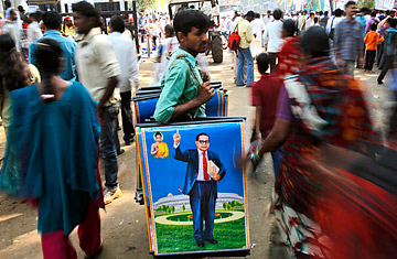 Capitalism over Caste: The Success of India's 'Untouchable' CEOs - TIME