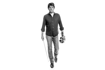 10 Questions for Joshua Bell - TIME