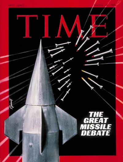 Nuclear weapon controversy