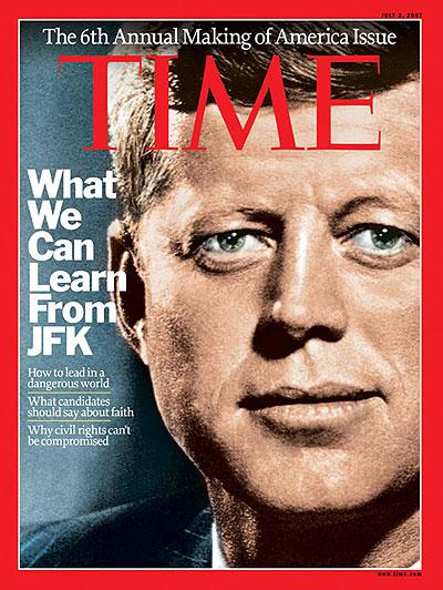 JFK and the Public View | The Kennedy Era