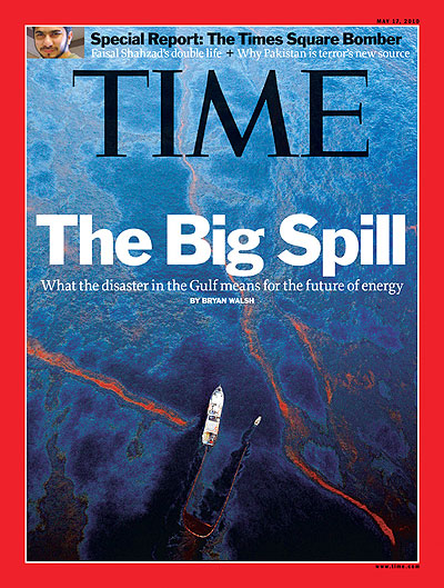 Five Years After the BP Oil Disaster, Few Lessons Learned About Dangers of Offshore Drilling