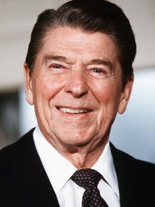 Ronald Reagan Person Of The Year 2004 Time