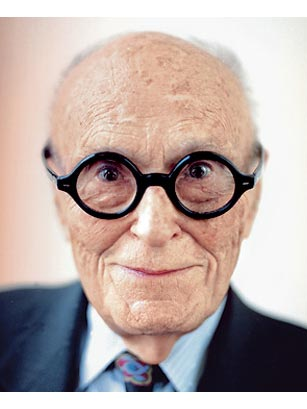 Philip Johnson Persons Of The Year 2005 Time