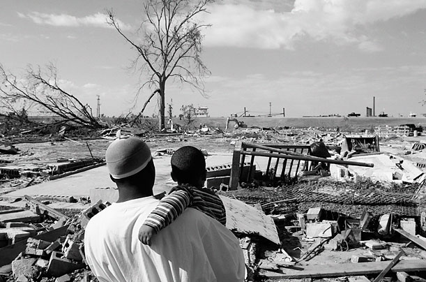 the scars of katrina photo essays time