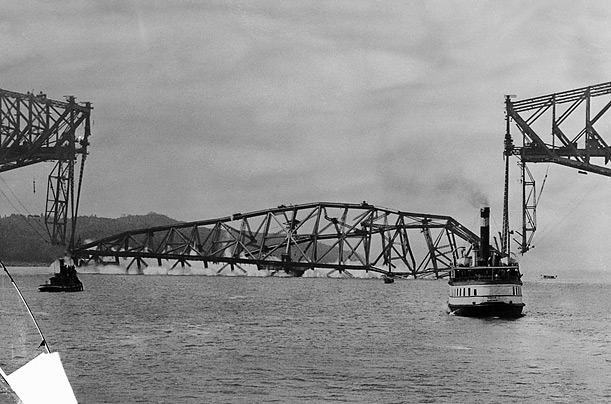 The Worst Bridge Collapses in the Past 100 Years - Photo Essays - TIME